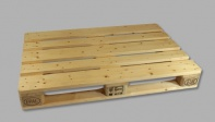 Product groep 1 - EURO-poolpallets